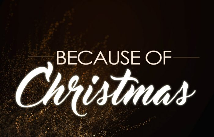 Christmas Message (audio)
